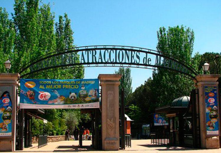 informacion-turistica-Madrid-Parque-atracciones