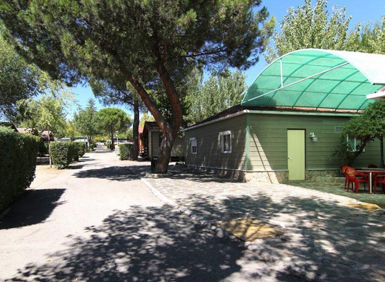 Elegir un camping en Madrid es lo mejor para disfrutar de una escapada perfecta