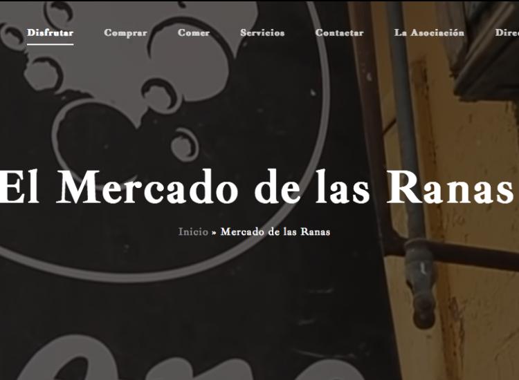 Qué hacer en Madrid al aire libre... «Mercados con encanto»