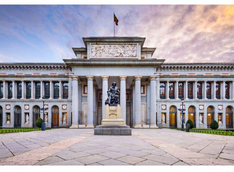 Museo del Prado. Entradas gratis el Día Internacional de los Museos