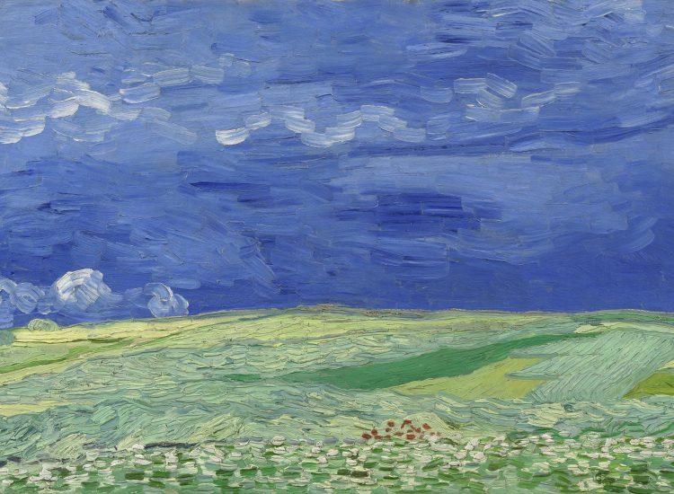 En septiembre y en Madrid: «Meet Vicent Van Gogh»